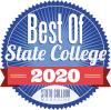 PSFCU - Best of State College 2020